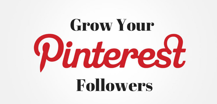 give +200 High Quality Pinterest Followers