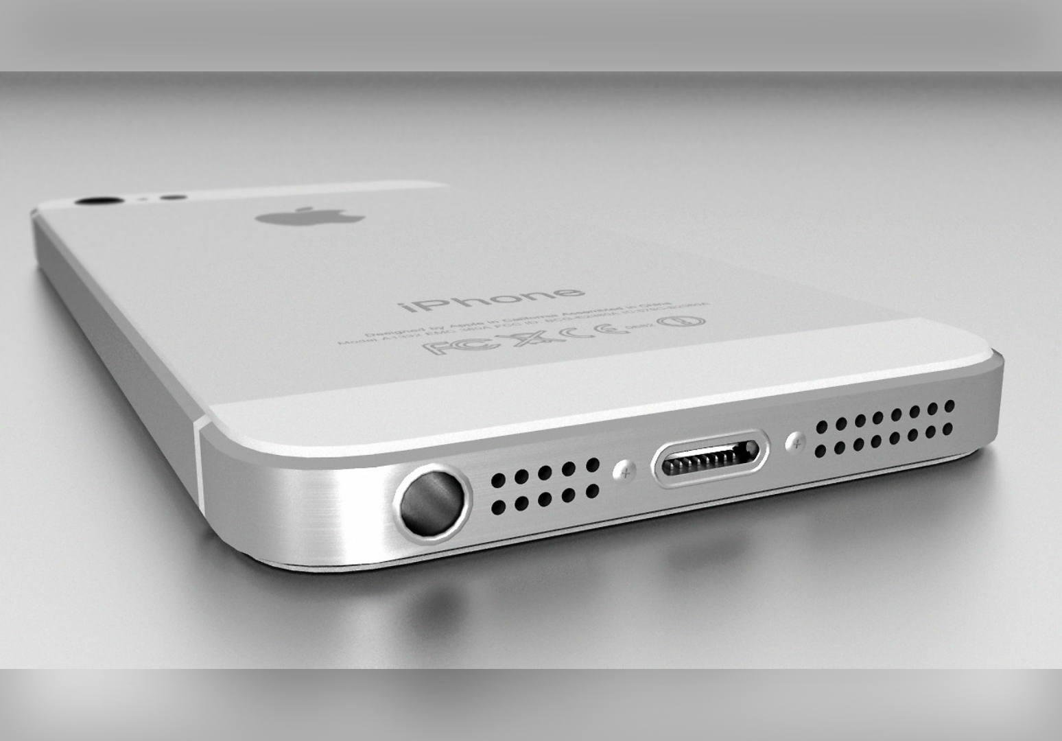 Create a photorealistic render of your product