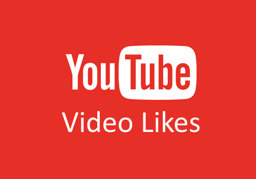 give +500 High Quality YouTube Video Likes