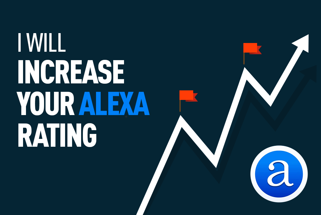 Increase Alexa Rating For Your Website Manually