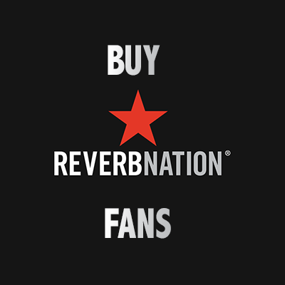 give +100 High Quality Real Reverbnation Fans