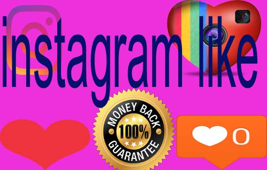 give you real 1200+ instagram like