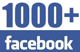 Fast 1000+ Facebook Followers to Boost Your Popularity