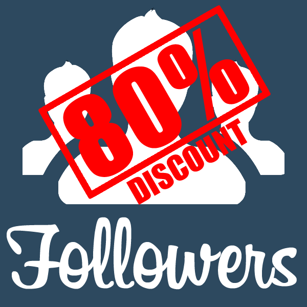 add 8000 Followers 8K  - High Quality - Great Service - Fast Delivery - 100% SAFE