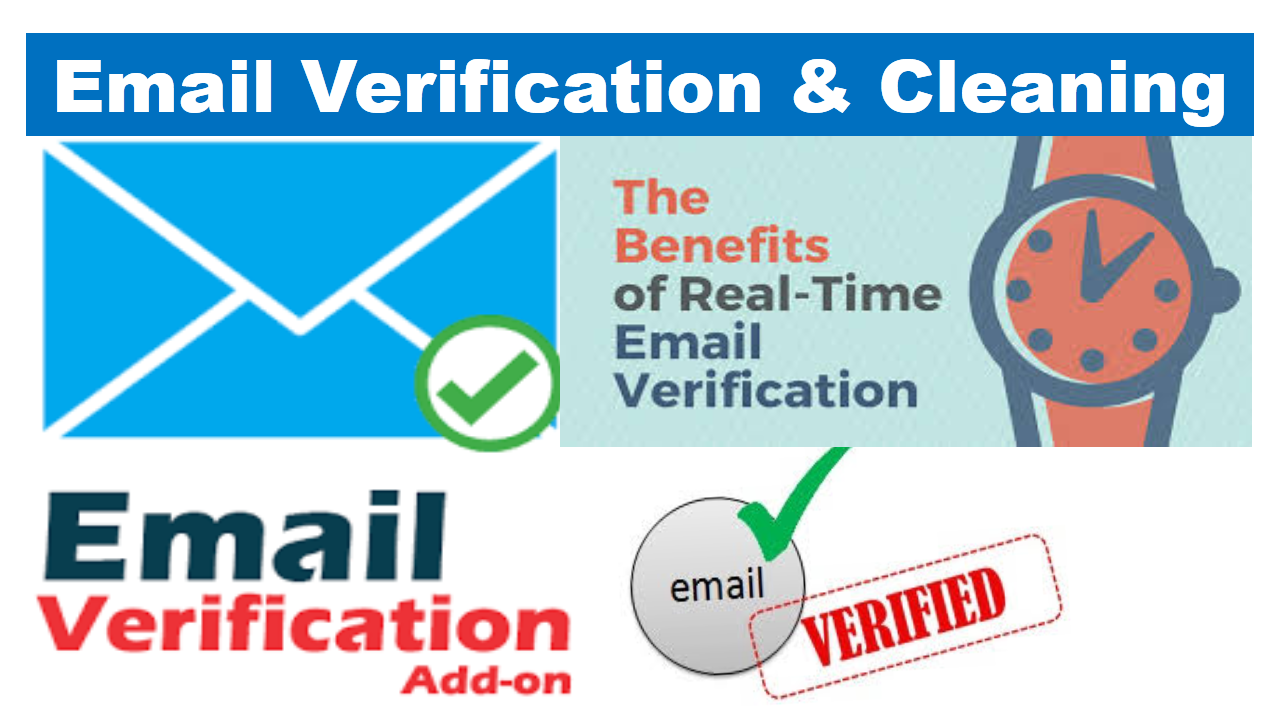Do *10,000* Email Verification,Validation And Unbeatable List Cleaning