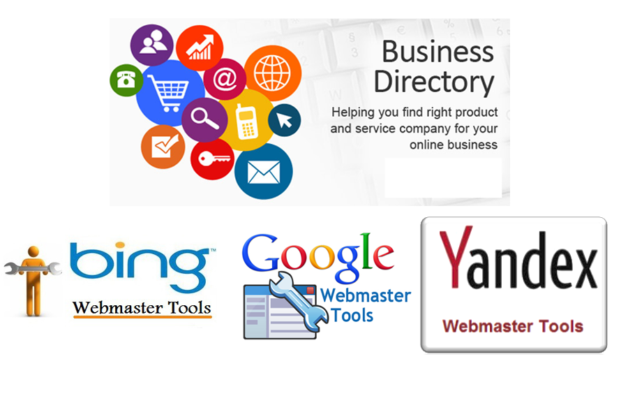 Submit Your Blog Or Business Website Webmaster Tools