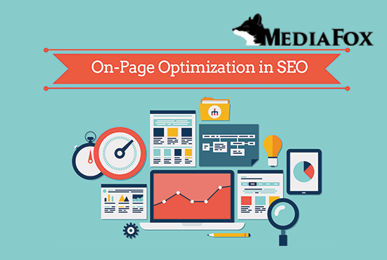 optimize on page SEO for your wordpress website