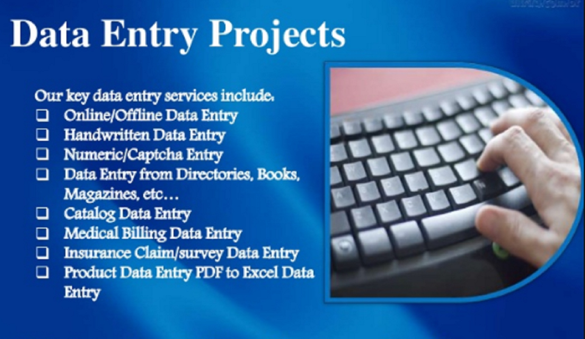 do 3 hours data entry,pdf to word or excel,powerpoint