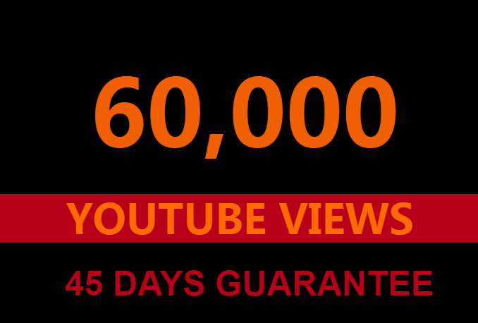 100000 YouTube Views +1000 likes LIMITED OFFER