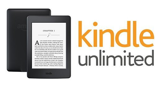 send 50 reads to your kindle unlimited ebook