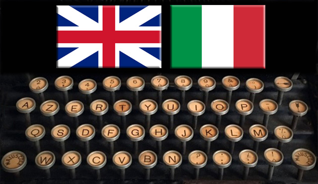 manually translate up to 300 words from italian to english