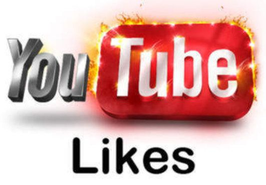 give 1500 youtube likes