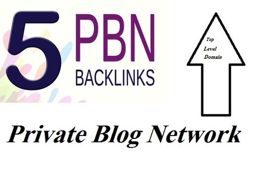 Do Permanent Pbn Back Links With High Tf At Lowest Price