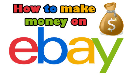 Teach You To Make Money From Ebay