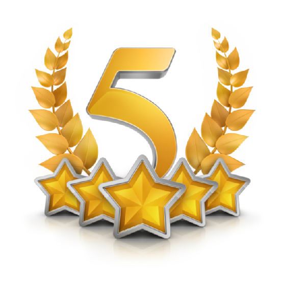 give 200 five star rating on facebook fan page