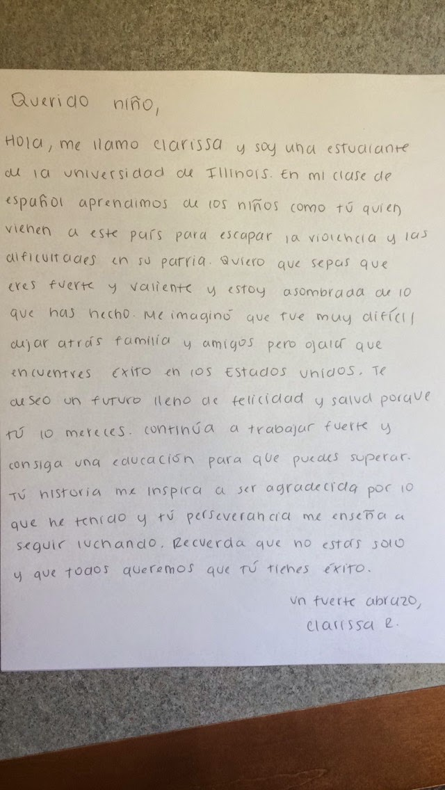 translate a page from English to Spanish