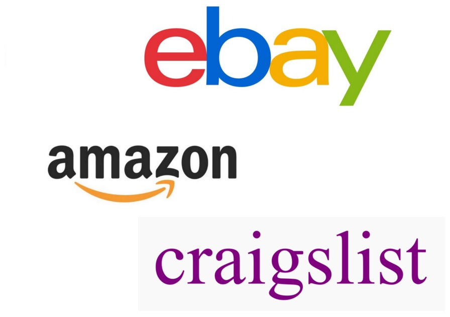 create 50 listings for you on ebay, amazon, craigslist or store of your choice
