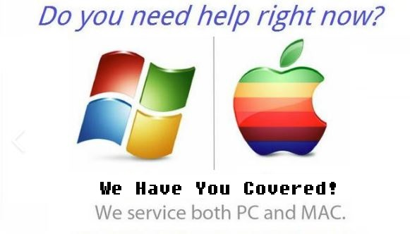 Fix Any Computer Related Issues For Pc And Mac