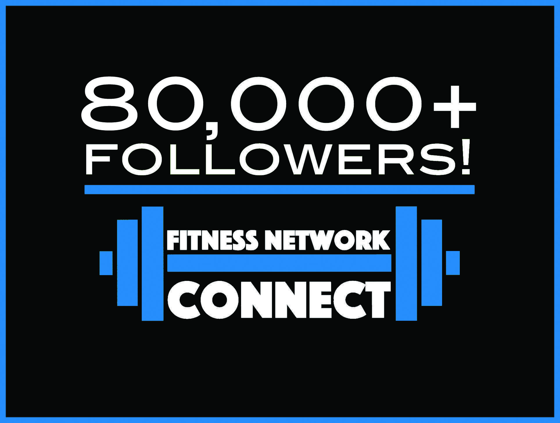 promote you on my 80k fitness lG page