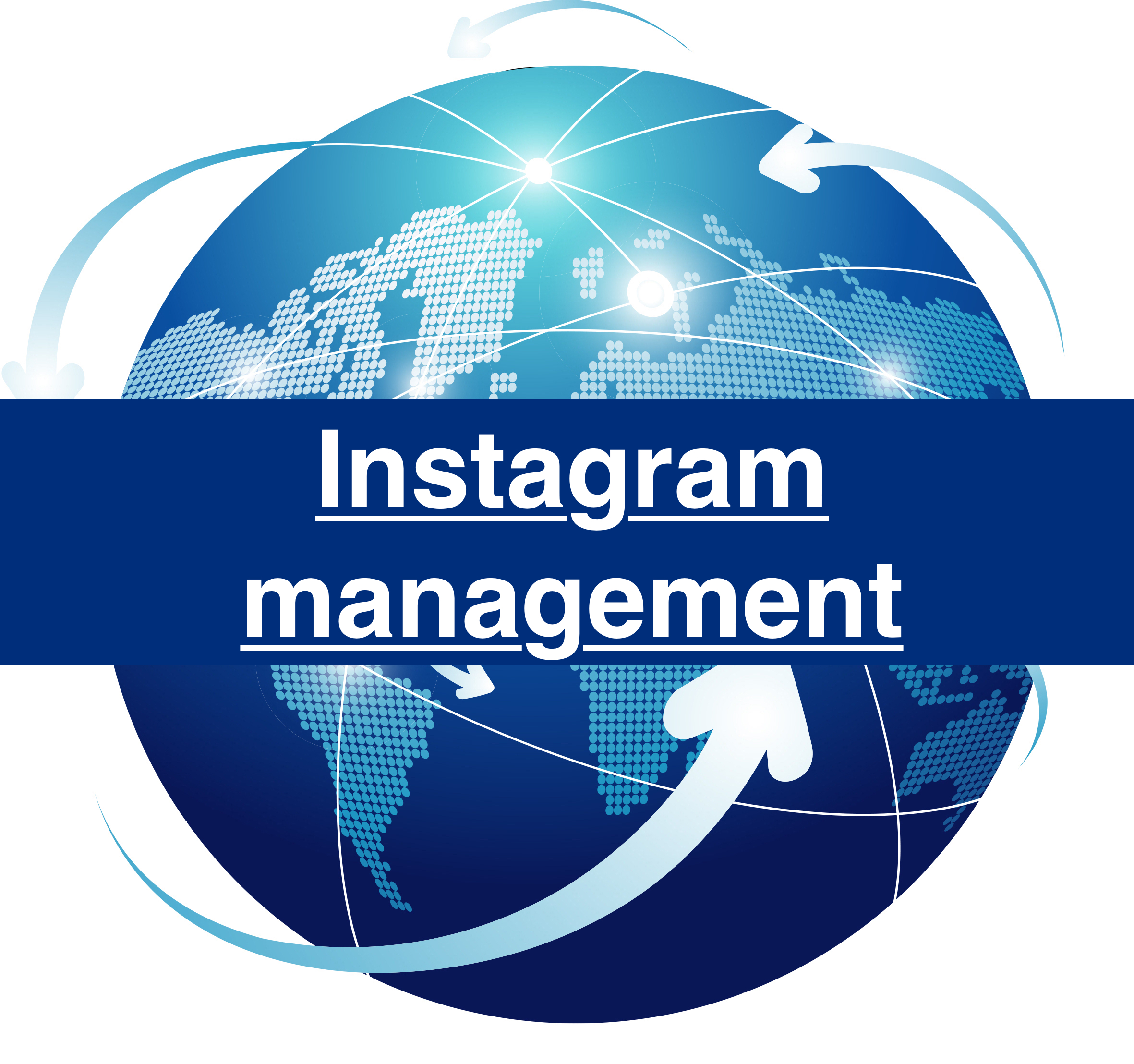 Be Your Professional Instagram Account Manager