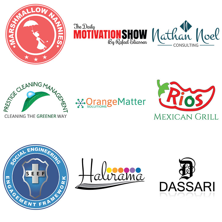 Design An Effective And Professional Logo