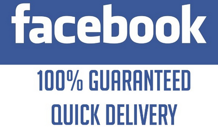 give you 5,000+ Facebook Page likes