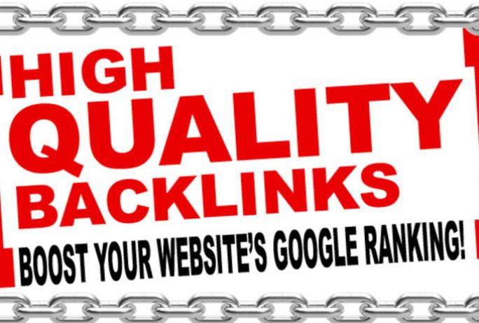 10 High DA 30 authority backlinks for your website