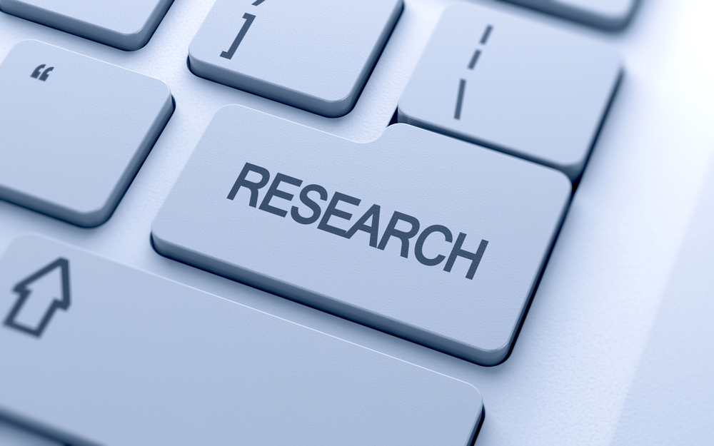 write high quality research paper