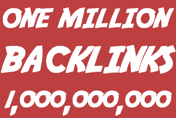 1m Backlink Wheel GSA SER Ping Back