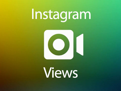 give 6000 instagram video views