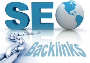 Create 1,000+High Quality backlinks For Your Landing page.