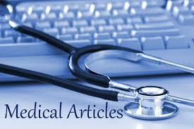 Write Excellent Medical And Healthcare Articles