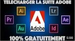 Helps you extend the trial version of Adobe software