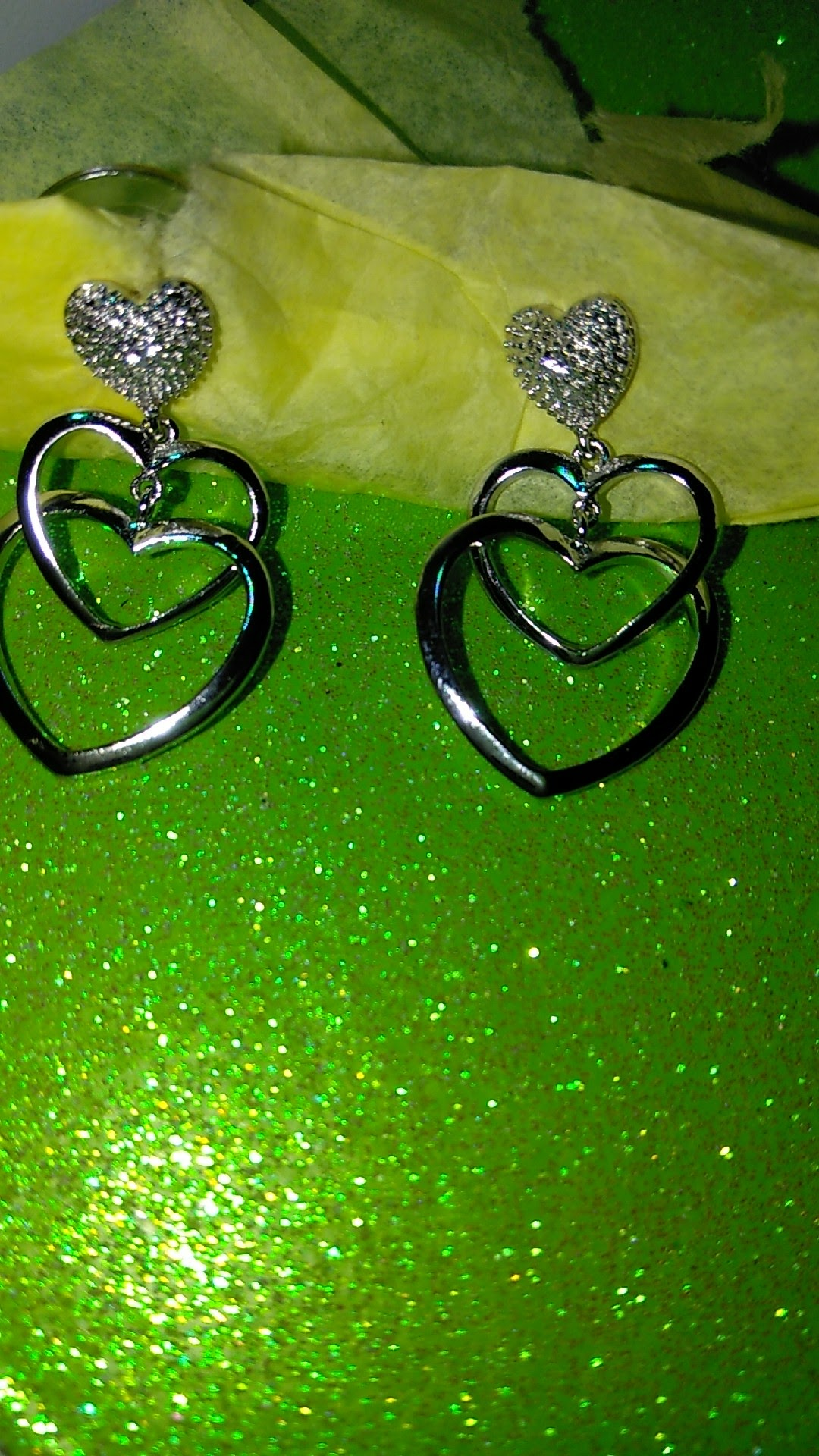Send you Brand New 925 Sterling Silver JEWELRY