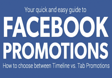 Promote to 900,998,608 (900 MILLIONS) Real People on Facebook For your Business/Website/Product or Any Thing You Want