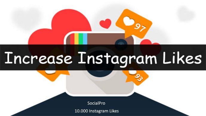 Promote 16000+ Instagram Likes Instant! (Split-able)