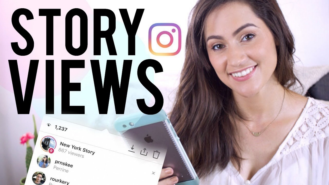 Promote 1600+ Instagram Story Views Instant!