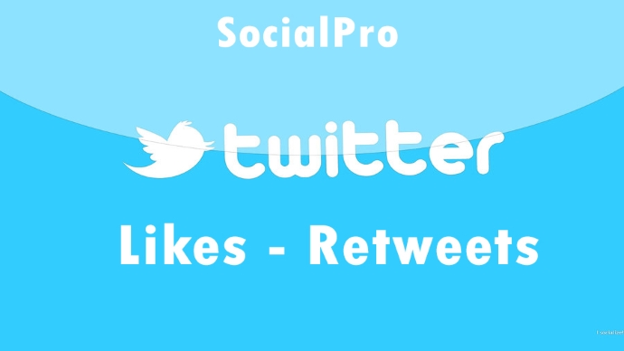 Promote 5000+ Twitter Likes OR Retweets Instant! (Split-Able)