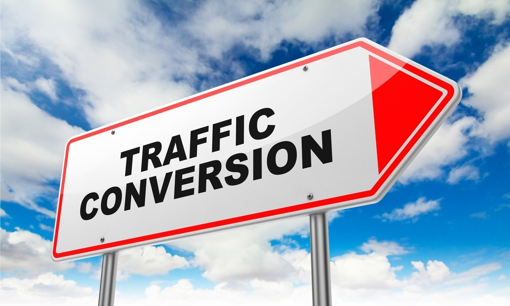 Give you targeted traffic that converts
