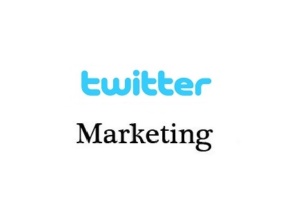 do Twitter Marketing Promotion Services
