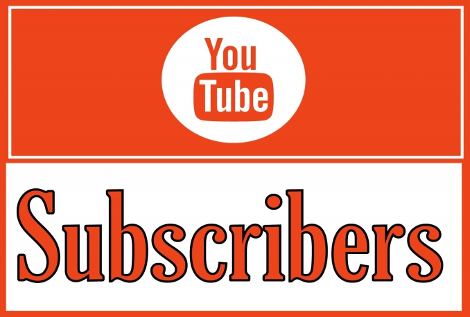 Add 1,000 YOUTUBE Subscribers