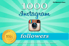 Give 1000++ Real Looking Instagram Followers