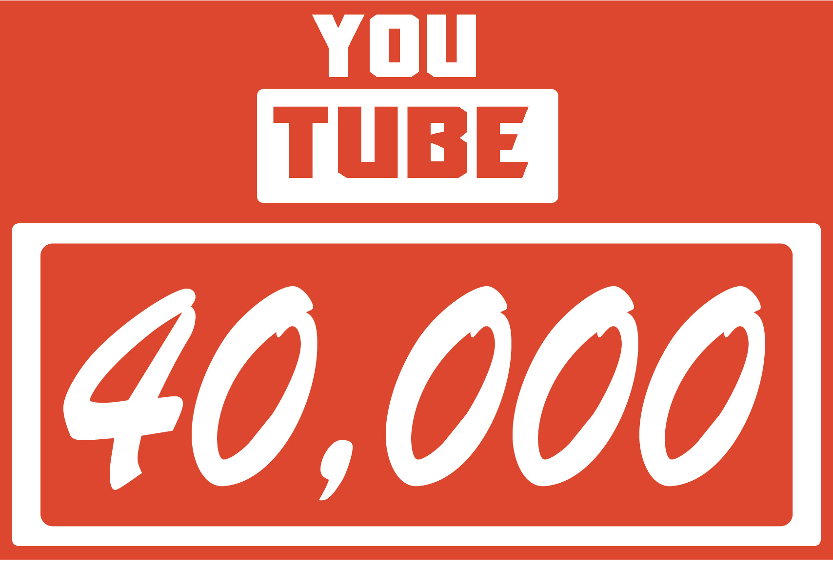 40,000+ YouTube Views Lifetime guarantee in 24 Hrs! -Great Service – Fast Delivery – High Quality – 100% SAFE