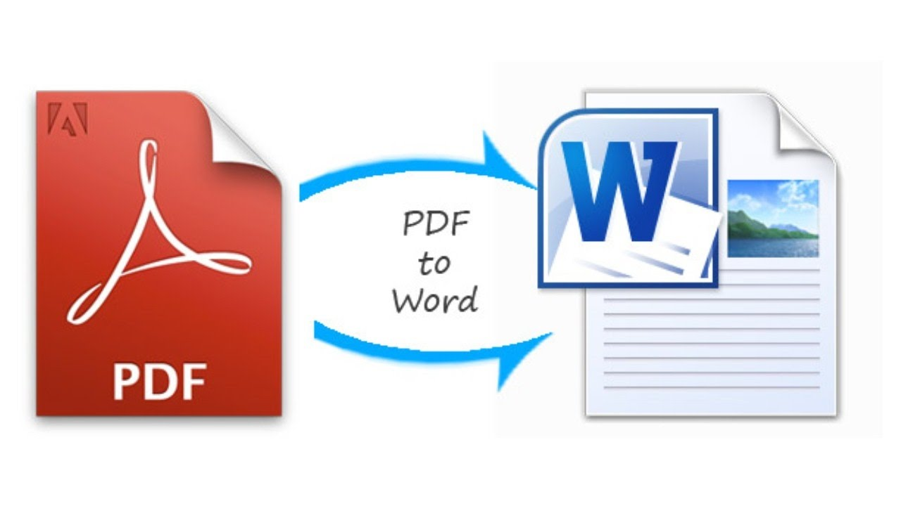 Do 1 Hour Convert Pdf To Word