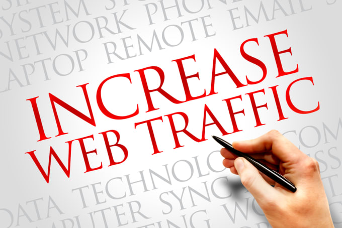 drive real UNLIMITED Website TRAFFIC to your website for 30 days