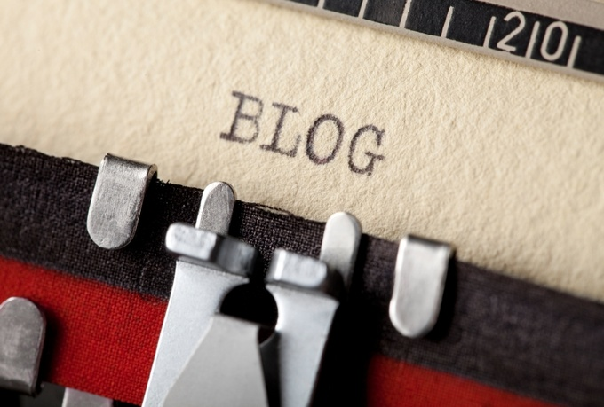 publish a guest post on my PR 2 review blog