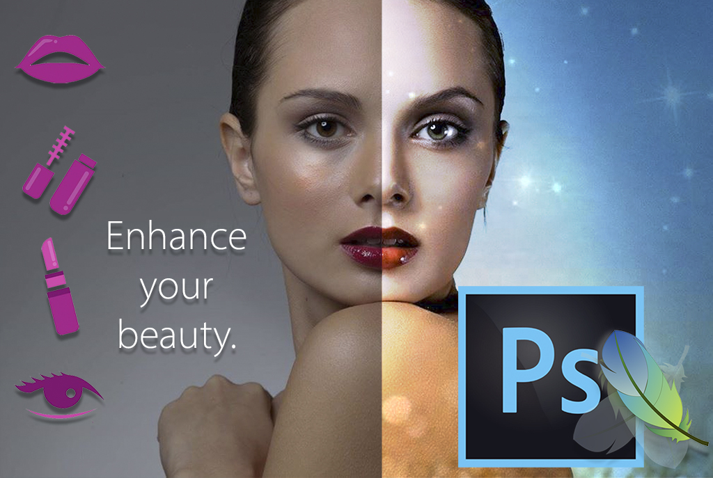 photoshop beauty retouch your photo