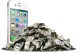 show you how to earn money with mobile