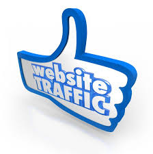 real and non drop 50000 web traffic
