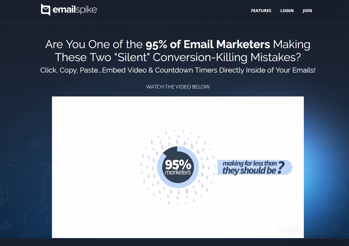 Give You Email Spike Lifetime Access